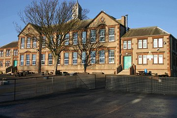 Broxburn Primary,